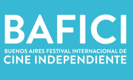 Argentina: Palmarés del 22 Bafici