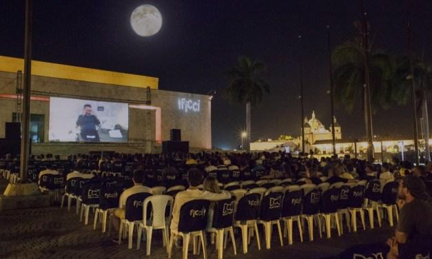 Colombia: Festivales promueven proyecciones al aire libre