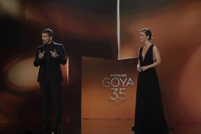 """""""Las niñas"""", mejor película de los 35 Premios Goya"""