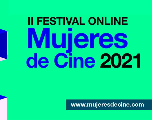 Comienza II Festival Mujeres de cine