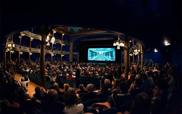 Festival de cine latinoamericano de Trieste abrió inscripciones