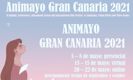 Animación: Animayo presenta programa