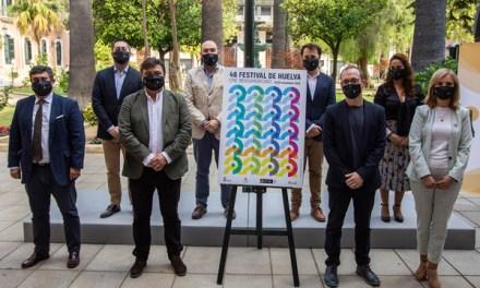 Festival de Huelva abre convocatoria para cartel de su 47ª edición