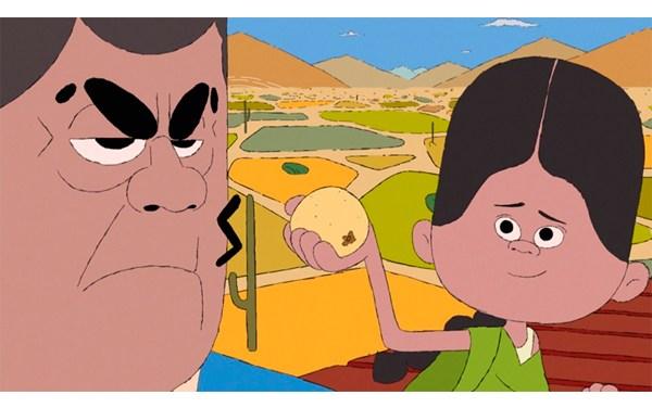 Corto mexicano gana premio Annie, el Oscar de la Animación
