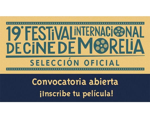 México: Festival de Morelia abre convocatoria