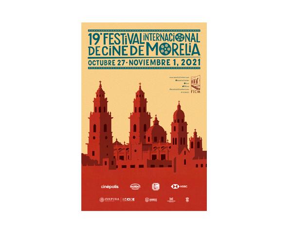 México: Morelia presenta imagen de su 19 edición