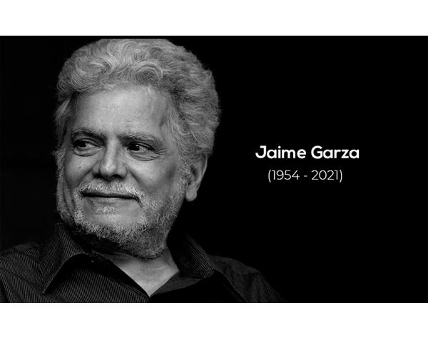 Falleció actor mexicano Jaime Garza