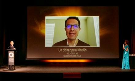 Gana largometraje mexicano Premios Quirino