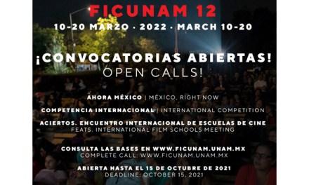 México: Festival Ficunam abre convocatoria