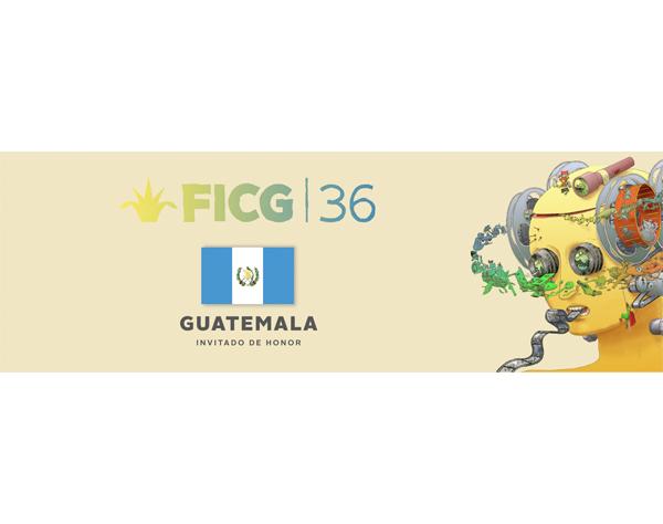 Guatemala será país invitado del Festival de Guadalajara