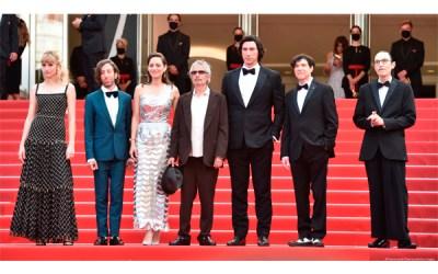 """La coproducción mexicana """"Annette"""" inaugura Cannes"""