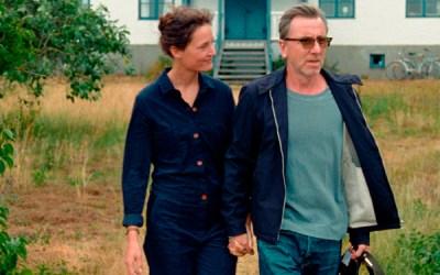 En tierras de Bergman