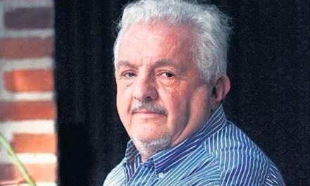 Murió el director argentino David Blaustein