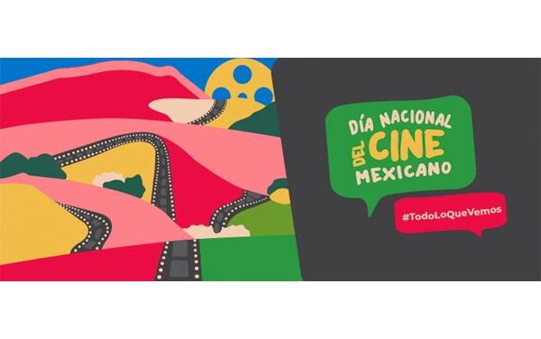 México celebra el Día Nacional del Cine Mexicano