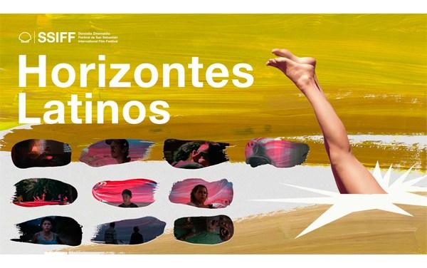 San Sebastián: 10 películas competirán en Horizontes latinos