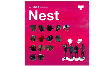 Cortos de Argentina, España y Brasil en XX edición de Nest (San Sebastián)