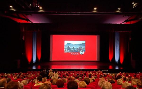 "Cine argentino ""domina"" 30 Festival de Biarritz"