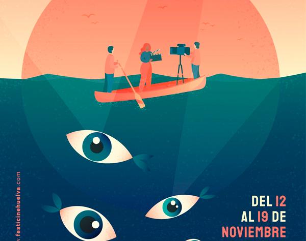 Festival de Huelva presenta imagen de su 47 edición