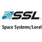 Space Systems Loral client logo
