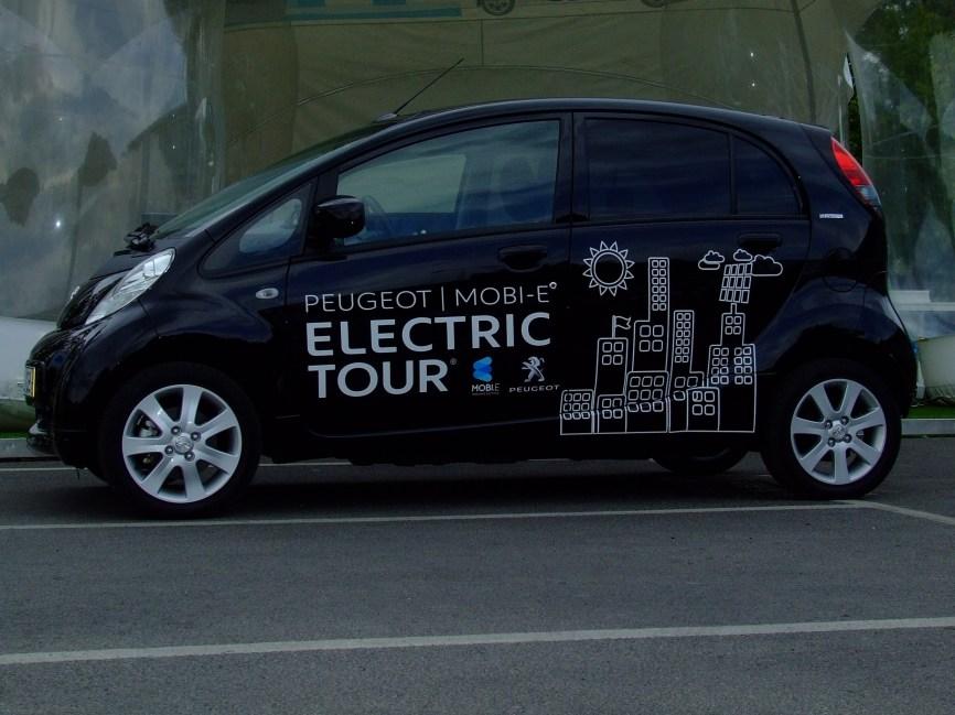 Peugeot Electric Tour (9)