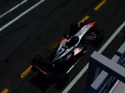International GT Open - Racing Weekend, Estoril, 09/05/2015