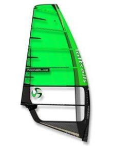 Vela de windsurf Loftsails Switchblade