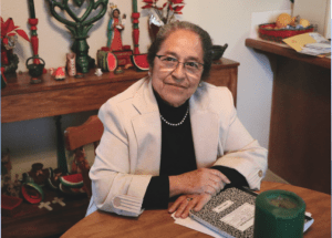Rosa Martha Zarate Macias - 1