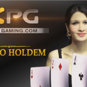 Preview Live Casino iCASINO++ Casino Holdem by iBET Malaysia