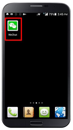 Customer Service WeChat-step 3