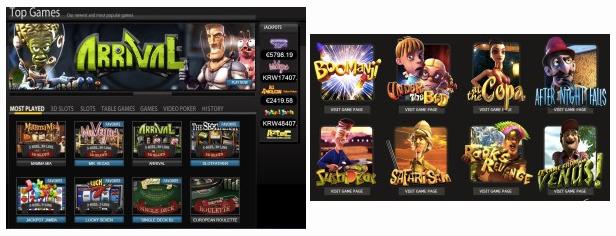 iBET's partner iCASINO++ Xpro Gaming Live Dealer Casino Games