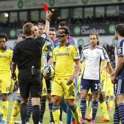 Cesc Fàbregas Earns The Stupidest Red Card of The Season by iBET Malaysia