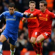 EPL Bola Sepak Chelsea 1:1 Liverpool Football Highlights HD 10/5/2015 by iBET