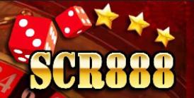 Scr888 Logo