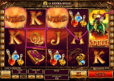 Online Slot Game Malaysia Dragon Kingdom By iBET