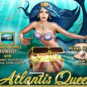 Atlantis Queen Slot Game in iBET Online Casino Malaysia