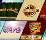 iBET Casino iAG(Asia Gaming) Released Popular 8 Slot Games