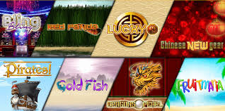 iBET Casino iAG(Asia Gaming) Released Popular 8 Slot Games