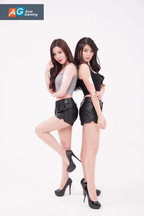 Asia Gaming Lucky Baby Nica / Viya