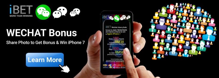 ibet-online-casino-malaysia-wechat-share-photo-bonus