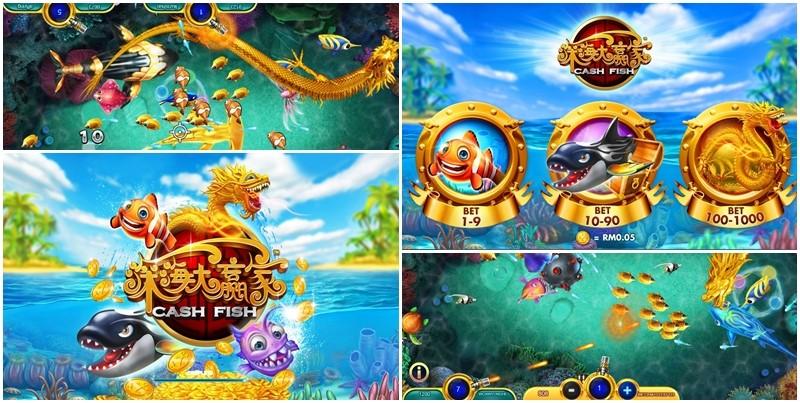 cash-fish-game