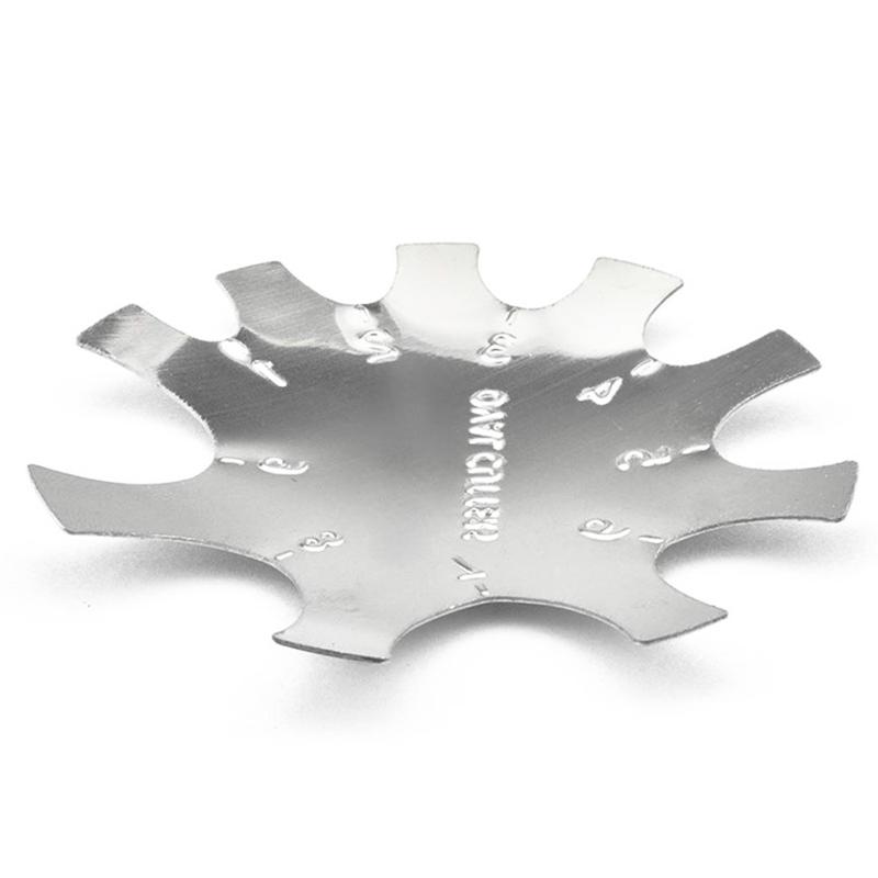 Almond Shape Cutter