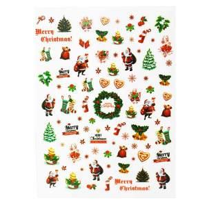 Christmas Sticker #2