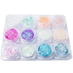 Set Glitter No. 1