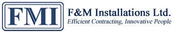 F&M Installations Ltd