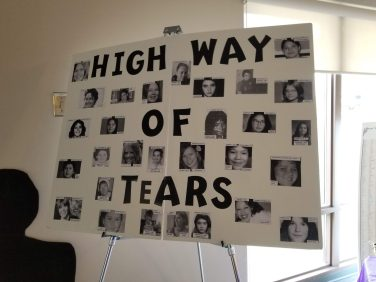 20181208_132939 show highway of tears