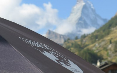 Ibex Coffee sponsors Swiss Epic