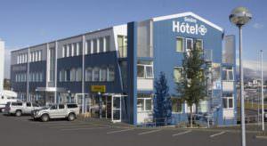 Hotel Smari - Reykjavick