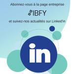 page entreprise linkedin IBFY