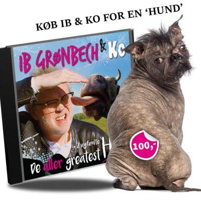 Køb Ib og Ko for 100
