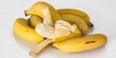 5 فوائد قشر الموز للبشرة الدهنية لا تتخلصي من قشرة الموز